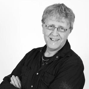 Martin van der Hoeven